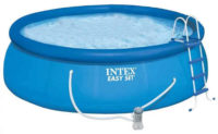 Bazén Intex Easy Set 4,57 x 1,22 m s kartušová filtrací