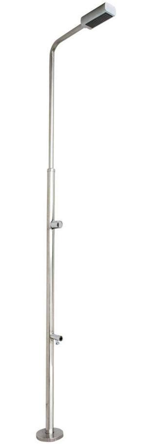 Bazénová sprcha GRE Minimal s kohoutkem na oplach nohou