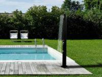 Zlevněná solární sprcha 35 litrů HT4604 Hometrade