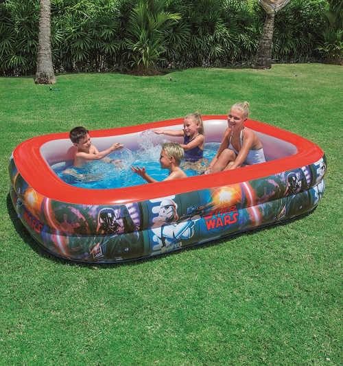 Bazén dětský star wars