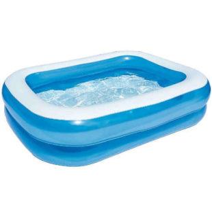Dětský nafukovací bazén pro skvělé osvěžení