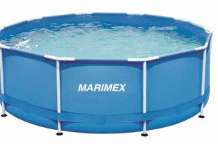 Kvalitní nadzemní bazén pro celou rodinu