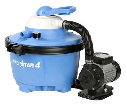 Písková filtrace Prostar kvalitní