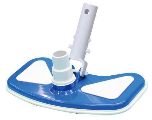 Praktický a efektivní bazénový kartáč