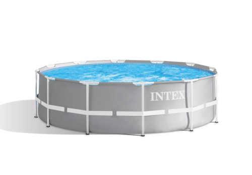 bazén Intex 3,66 m s filtrací