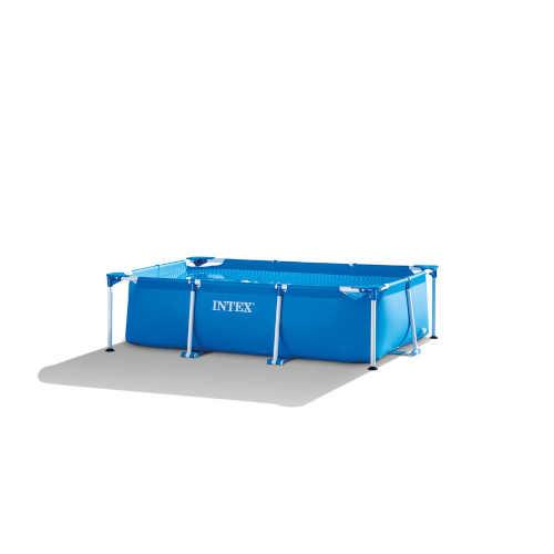 nadzemní bazén intex frame family