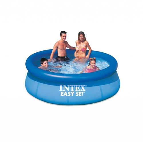 nafukovací nadzemní samonosný bazén