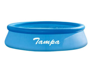 Bazén Tampa 3,05 m v kruhovém tvaru