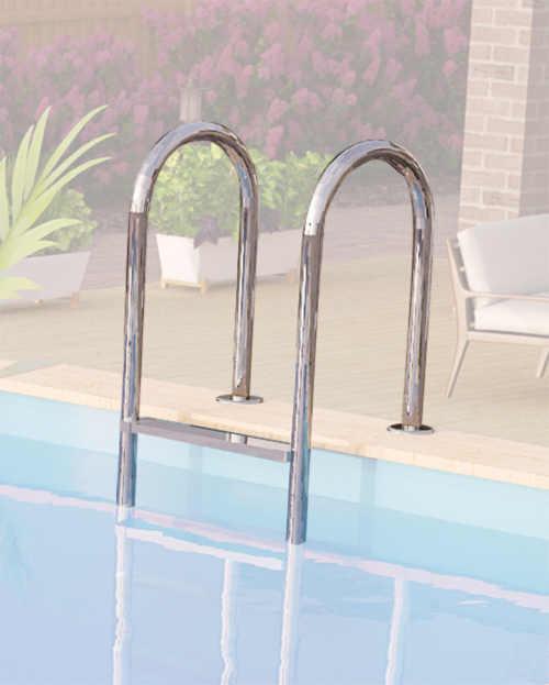 moderní bazén z kvalitního materiálu