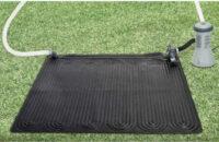 Solární ohřev Slim Flexi pro povrchové bazény