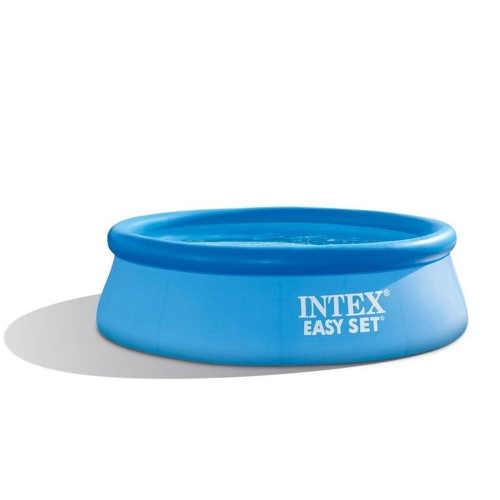 kruhový bazén nadzemní Intex
