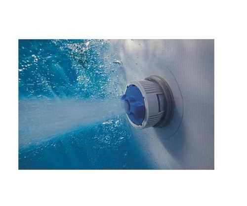 nadzemní bazén Bestway oválný