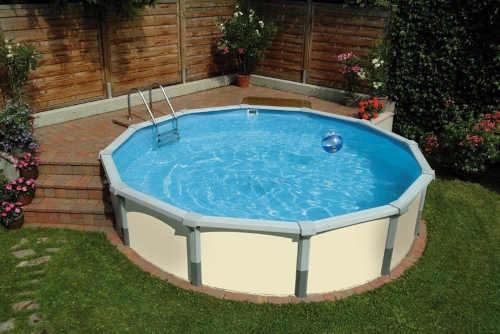 zahradní bazén cranpool remo