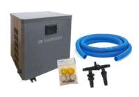 Tepelné čerpadlo Premium 3500 pro ohřev vody v bazénu